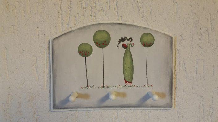 'Skrivnostni vrt'