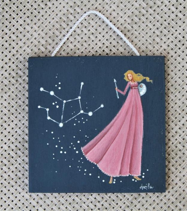 horoskop devica