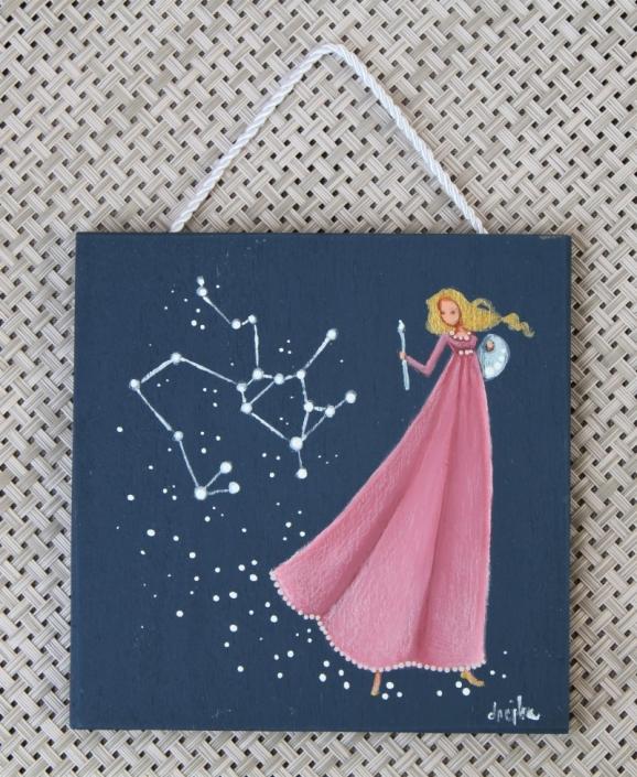 horoskop stelec