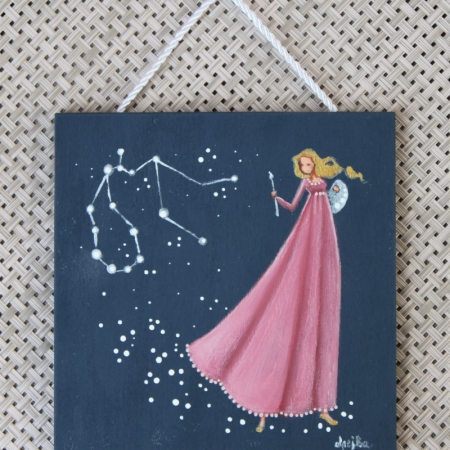 horoskop vodnar