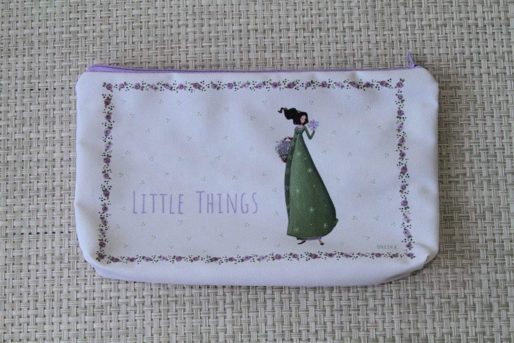 Peresnica 'Little things'