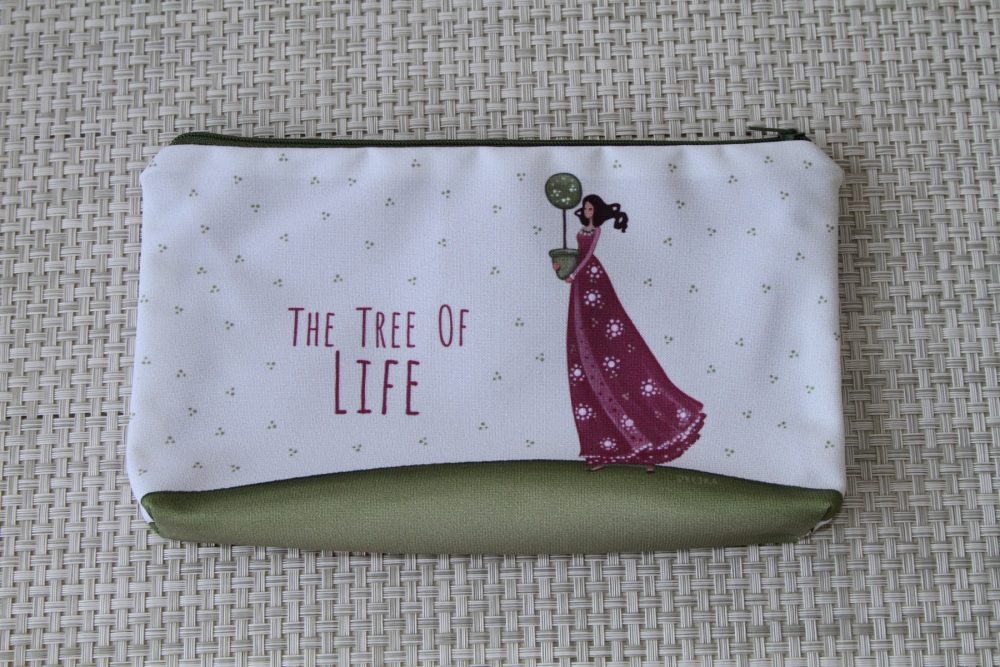 Peresnica 'The tree of live'