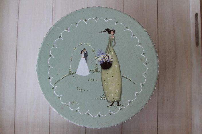 (Moj poročni dan)